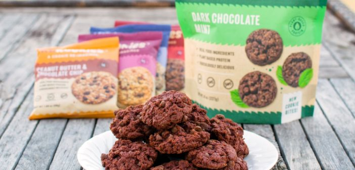 Kakookies are No Nonsense Healthy Vegan Energy Cookies