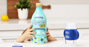 Ripple Kids Plant-Based Milk Reviews and Information - The first dairy-free, vegan milk alternative developed with pediatricians for kids 1 to 5 years old.