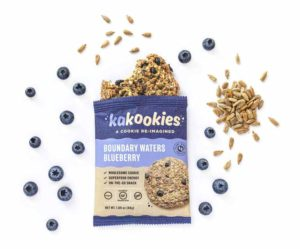 Kakookies Reviews & Info - No Nonsense Healthy Vegan Energy Cookies - gluten-free, whole food, made with oats!