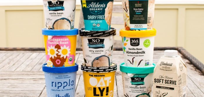 The Best Dairy-Free Vanilla Ice Cream You Can Buy …