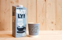Oatly Oatmilk Reviews and Info - yes, the dairy-free, vegan, Swedish oatmilk brand that is infamously Wow, No Cow