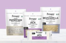 Forager Vegan Cheese Shreds Reviews and Info - Dairy-Free alternatives in Jack, Parmesan, and Mozzarella