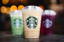 Starbucks Dairy-Free Guide to Food, Drinks, and Custom Orders