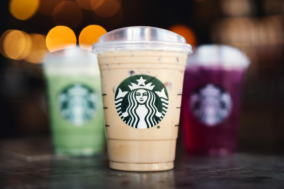 Starbucks Dairy-Free Guide to Food, Drinks, and Custom Orders