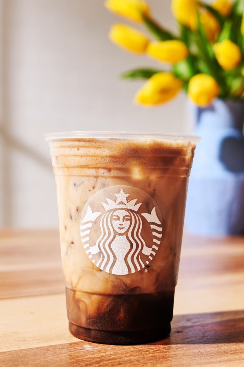 Starbucks Adds Oatmilk Nationwide and Releases New Plant-Based, Dairy-Free Drinks and Eats for Spring