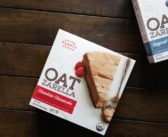 OATzarella Cheesecakes take a Sweet Slice of the Allergen Free Market