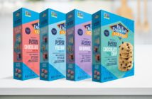 Blue Diamond Baking Mixes are Nuts for Dairy-Free, Gluten-Free Dessert - Reviews and Info