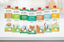 Koita Plant-Based Milk Reviews and Information - dairy-free, vegan, made in Italy. 7 Varieties.