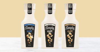 Simply Oat Milk Reviews & Info (Dairy-Free, Gluten-Free, Soy-Free, Plant-Based, Vegan)