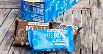Base Culture Brownies, Blondies & Brookies are Simply Paleo Treats