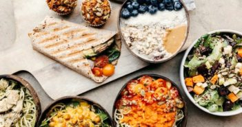 Dairy-Free Mississippi: Recommended Restaurants & Shops with gluten-free, vegan, and paleo options