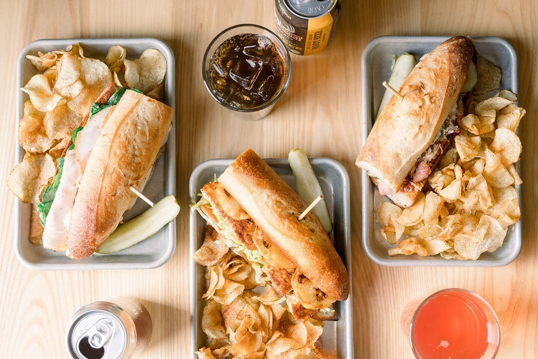 Dairy-Free Montana: Recommended Restaurants & Shops with vegan and gluten-free options. Best places for food and drink in Missoula, Bozeman, Billings, Big Sky, and beyond