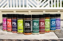 Spiceology Salt-Free Seasonings Reviews and Info - A World of Flavor Blends, All Dairy-Free, Vegan, Paleo, and Natural