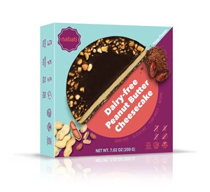 Nabati Dairy-Free Cheesecake Reviews and Info - Plant-Based, Paleo, Healthy, and Ships in the U.S. and Canada