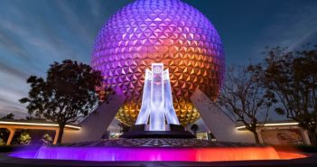 """Epcot: Your Dairy-Free to the Disney """"World's Fair"""" - includes the Theme Park, Surrounding Hotels, and Resorts. Vegan and Gluten-Free Options"""