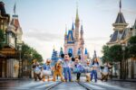 Disney World: Your Dairy-Free Guide to the Magic Kingdom