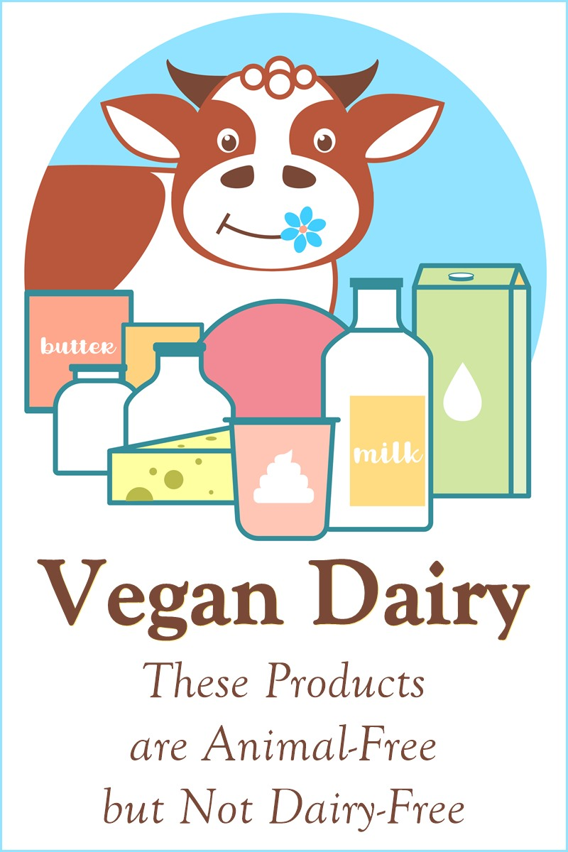 When Vegan Isn't Dairy-Free, a New Era of Engineered Food