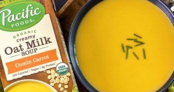 Pacific Foods Creamy Oat Milk Soups are Purely Plant-Based, Dairy-Free, and Soy-Free - Reviews, Ingredients, and More Info ...