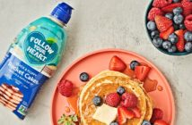 Follow Your Heart Rocket Cakes Pancake & Waffle Batter Reviews and Info - Ready-to-Squeeze, Vegan, Gluten-Free, and Top Allergen-Free