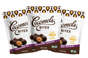 Cocomels Bites Reviews & Info (Vegan Chewy Caramels, Crunchy Toffee)